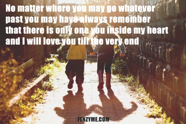 Romantic and Cute Things to Say to Your Lover (2)