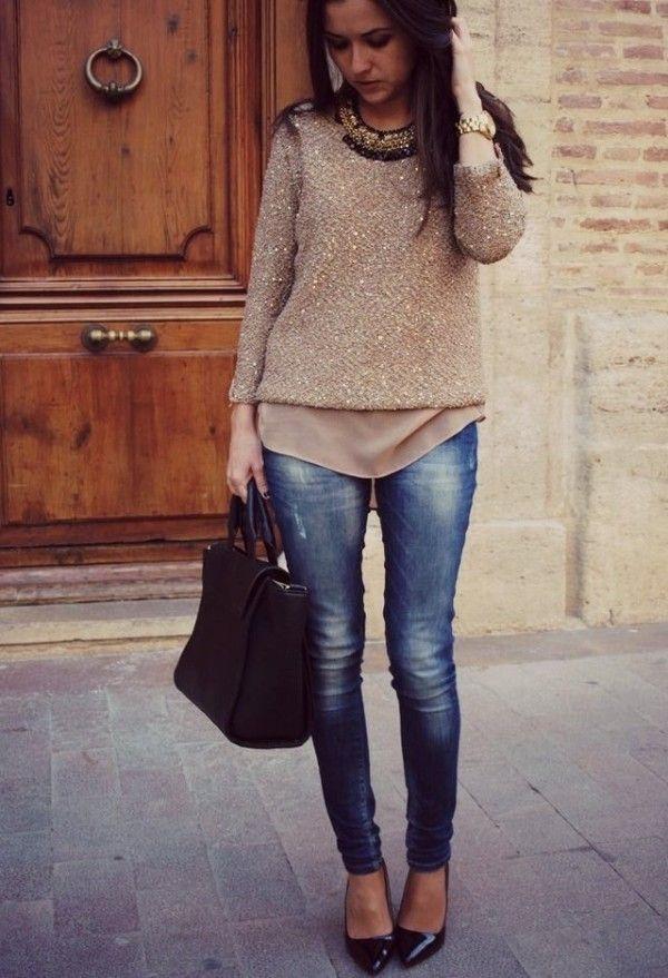 Sexy Women Wearing Jeans (11)