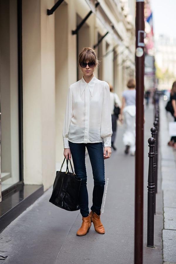 Sexy Women Wearing Jeans (13)