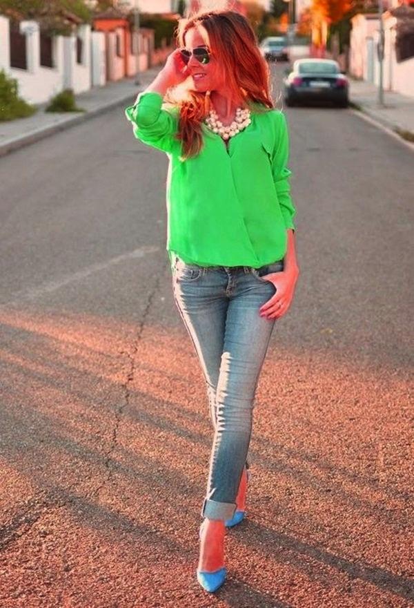 Sexy Women Wearing Jeans (16)