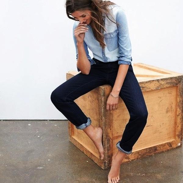 Sexy Women Wearing Jeans (18)