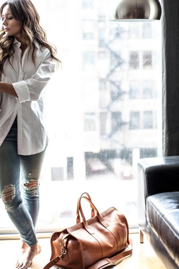 Sexy Women Wearing Jeans (2)
