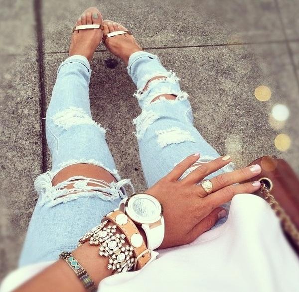 Sexy Women Wearing Jeans (28)