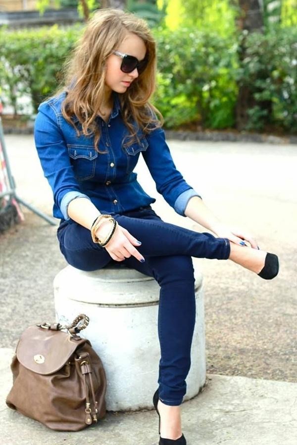 Sexy Women Wearing Jeans (31)