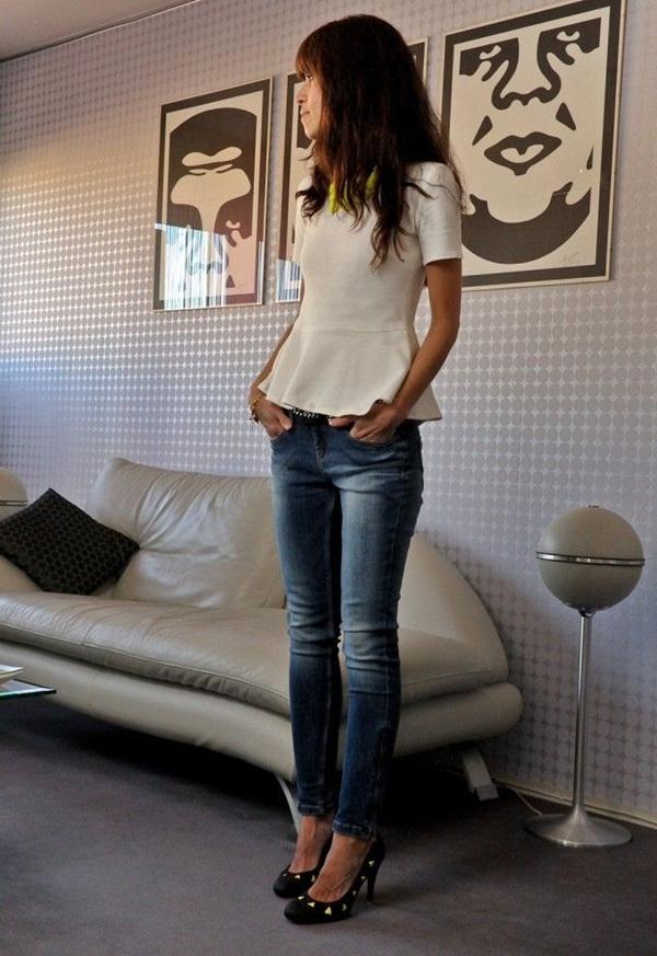 Sexy Women Wearing Jeans (35)