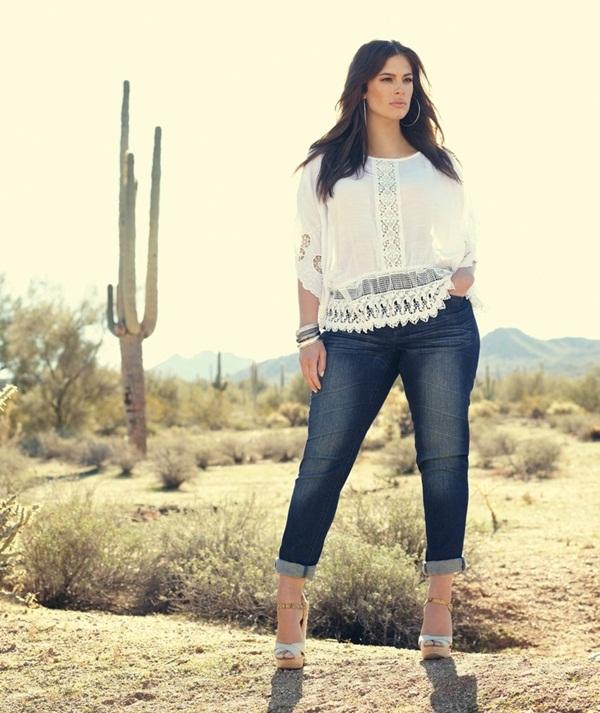Sexy Women Wearing Jeans (36)