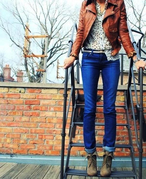 Sexy Women Wearing Jeans (39)