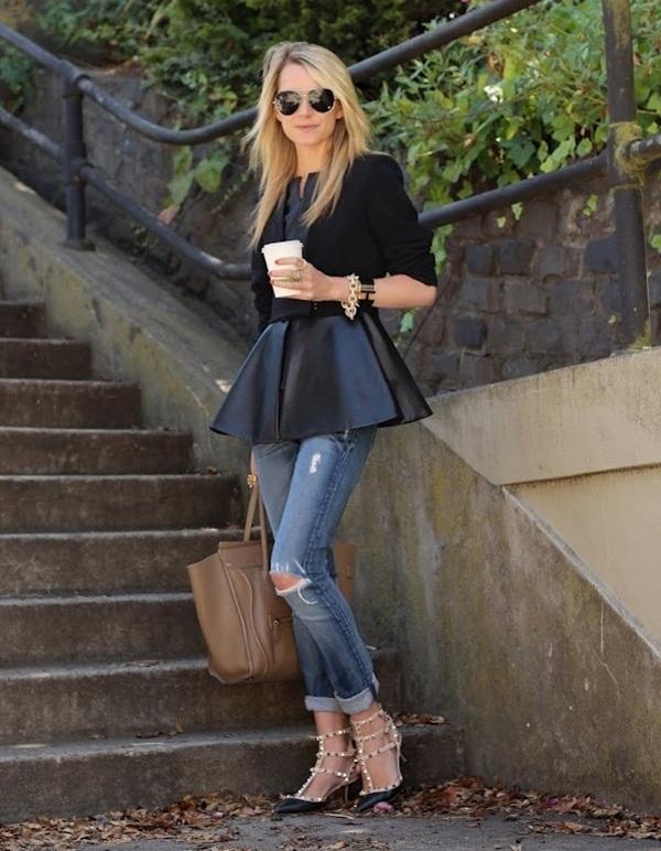 Sexy Women Wearing Jeans (5)