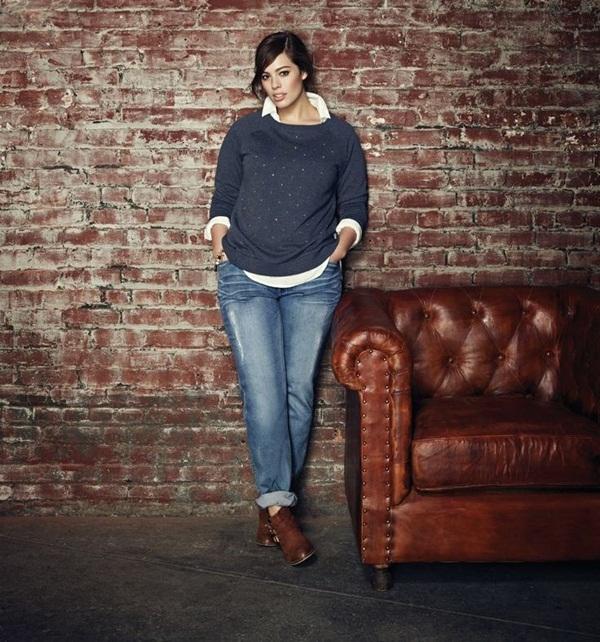 Sexy Women Wearing Jeans (8)