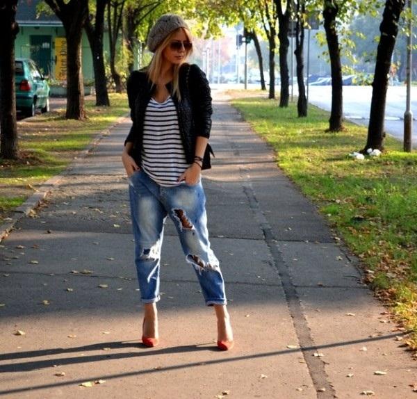 Sexy Women Wearing Jeans (9)