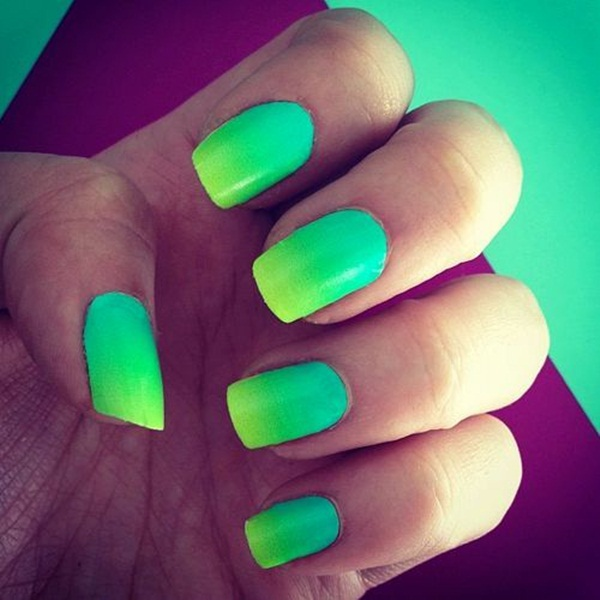 Simple Nail Designs For Short Nails: Latest 80 Simple Nail Art Designs For Short Nails: 2015