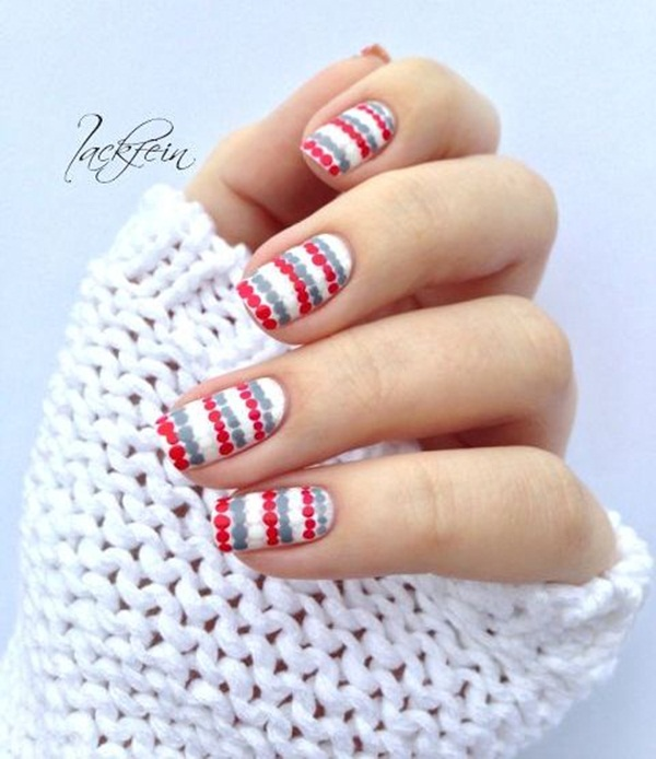 Simple Nail Designs For Short Nails: Nail Nail, Nailart And Nail Art