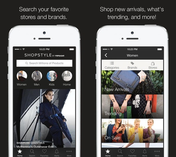 Best Fashion Apps for Style Lovers (9)