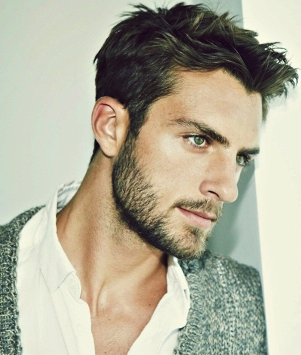 Latest Hairstyles For Men (1)