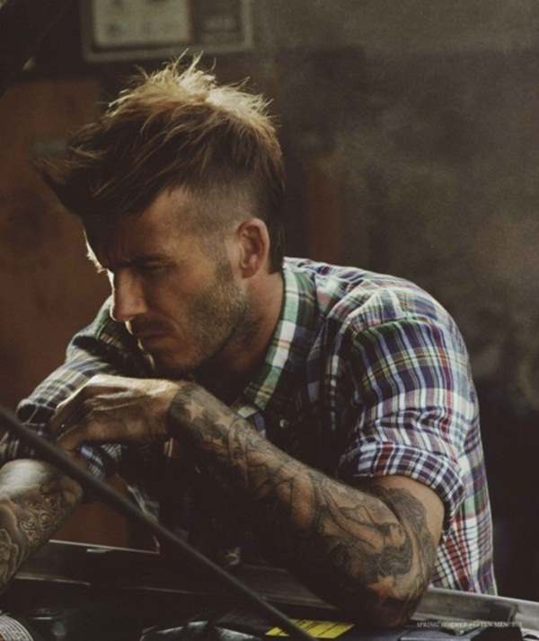 Latest Hairstyles For Men (13)