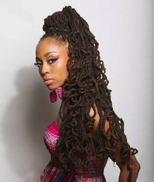 Long Hairstyles for Black Women (21)