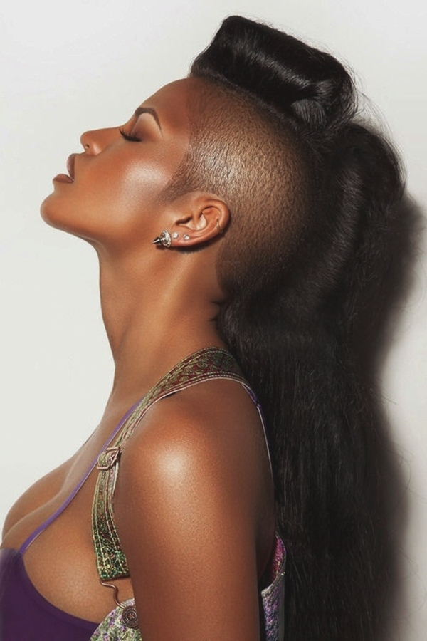 Long Hairstyles for Black Women (22)