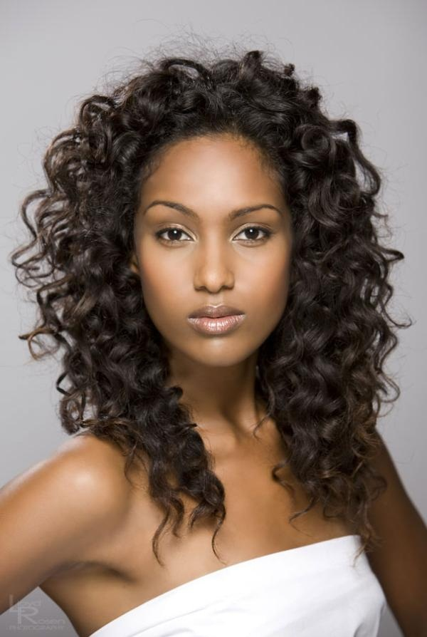 Long Hairstyles for Black Women (25)