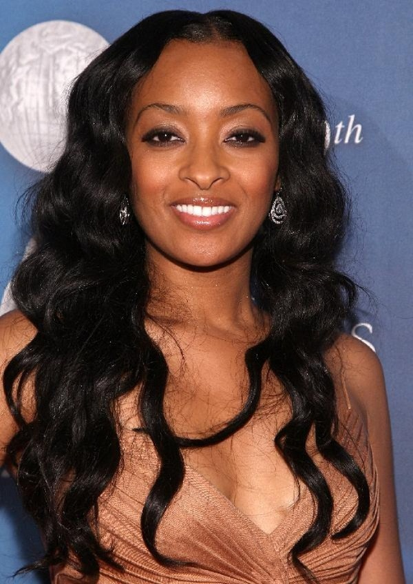 Long Hairstyles for Black Women (26)