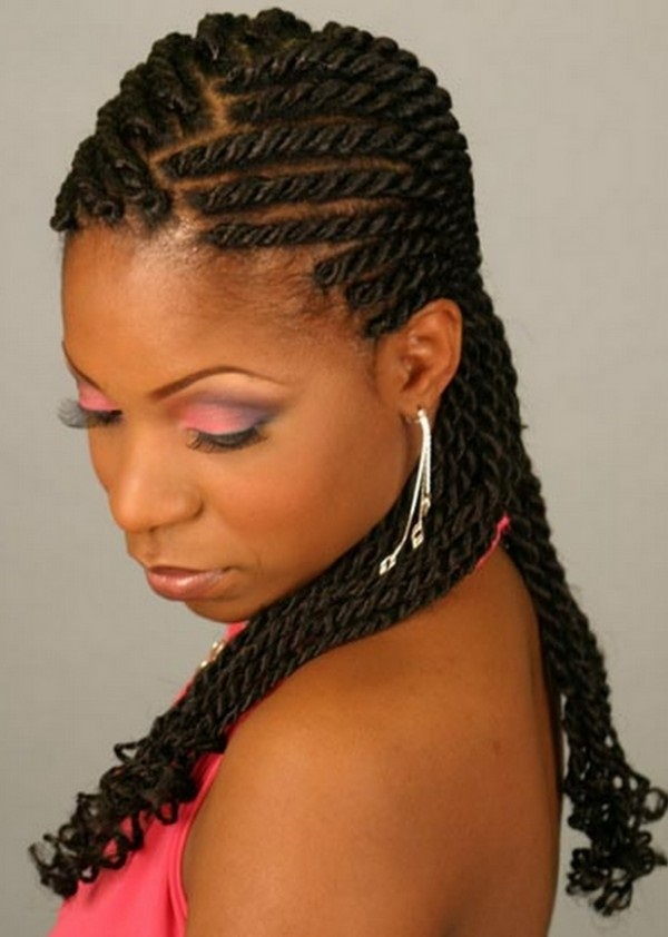 Long Hairstyles for Black Women (27)
