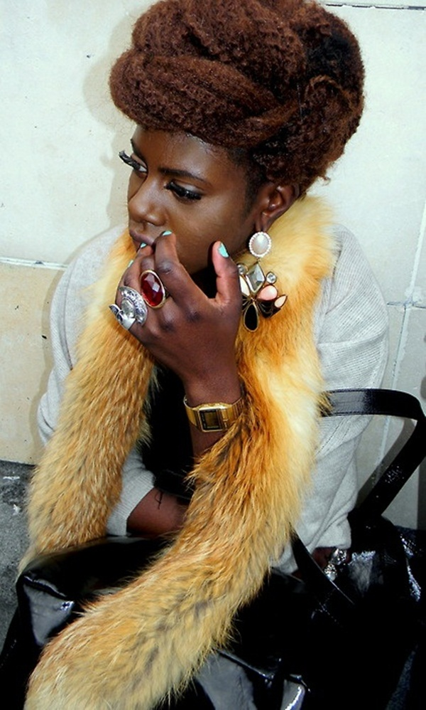 Long Hairstyles for Black Women (33)