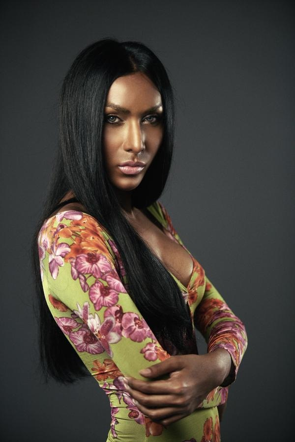 Long Hairstyles for Black Women (4)