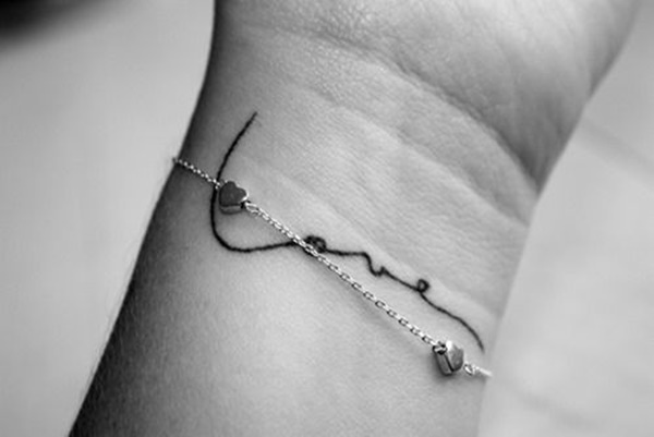 Pretty Small Tattoo Designs for Girls16