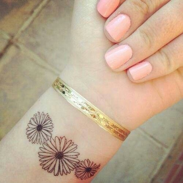 Pretty Small Tattoo Designs for Girls3