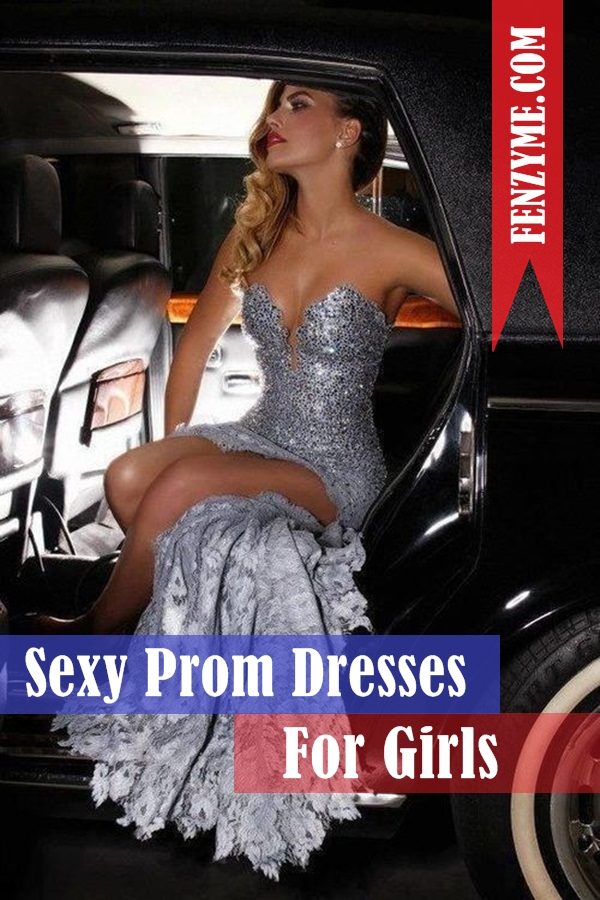 Sexy Prom Dresses For Girls (1)