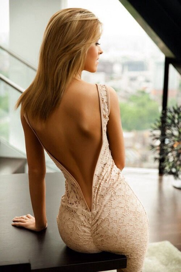 Sexy Wedding Dresses (18)
