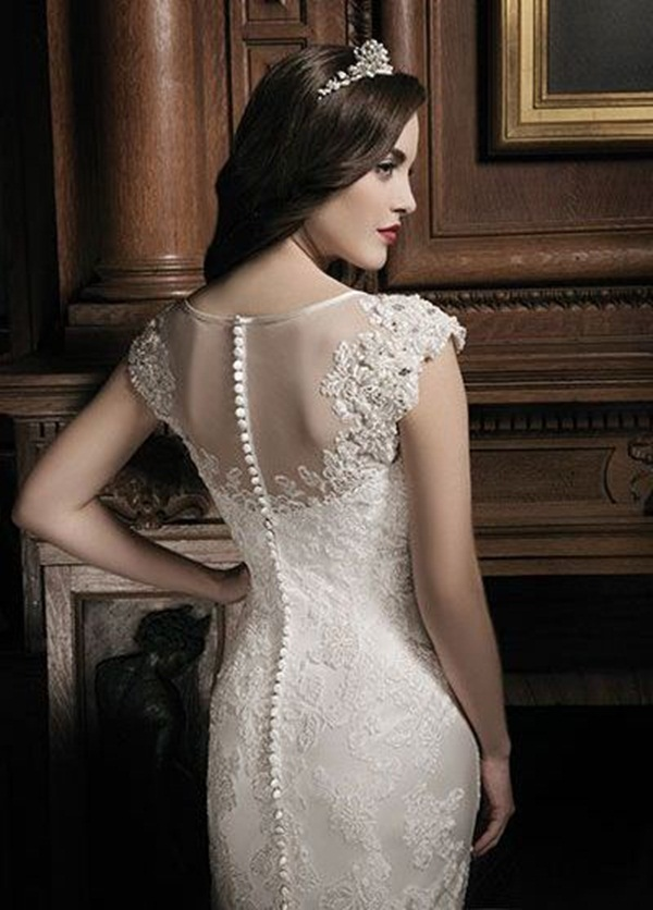 Sexy Wedding Dresses (19)