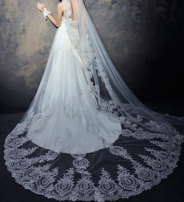 Sexy Wedding Dresses (27)