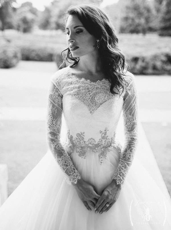 Sexy Wedding Dresses (28)