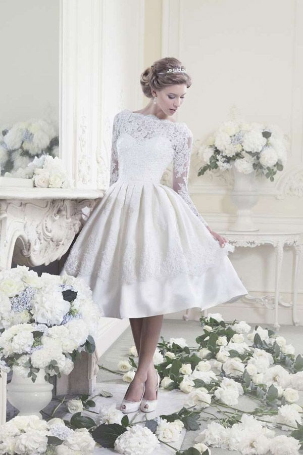 Sexy Wedding Dresses (30)