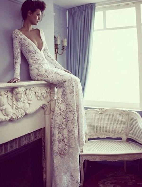 Sexy Wedding Dresses (35)