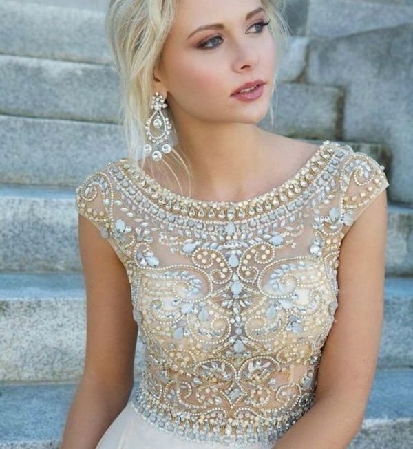 Sexy Wedding Dresses (36)
