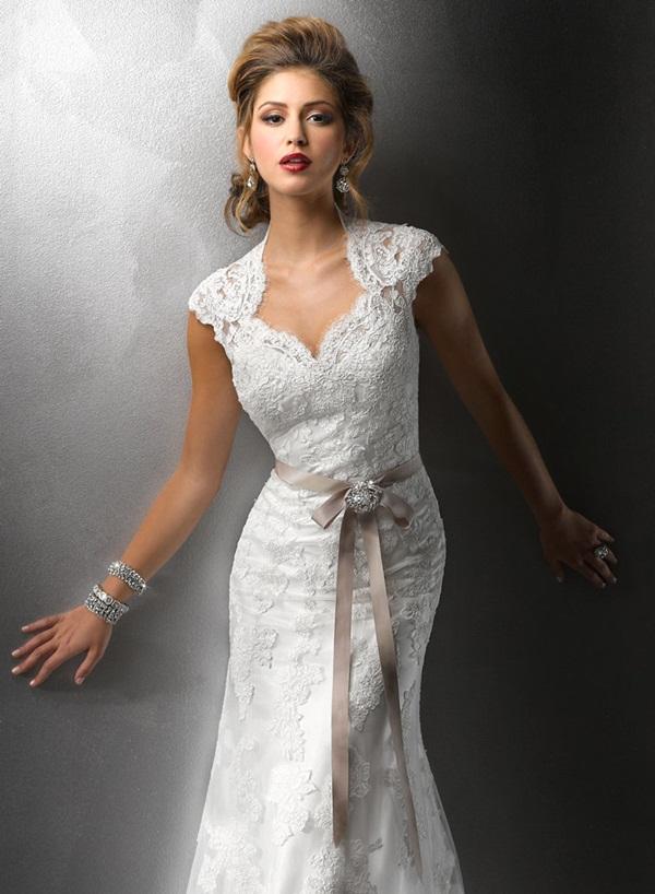 Sexy Wedding Dresses (37)