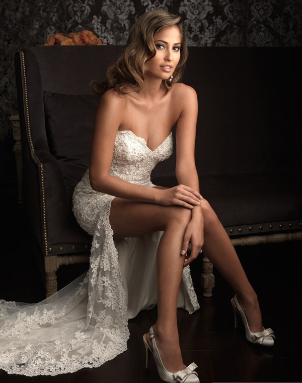 Sexy Wedding Dresses (38)