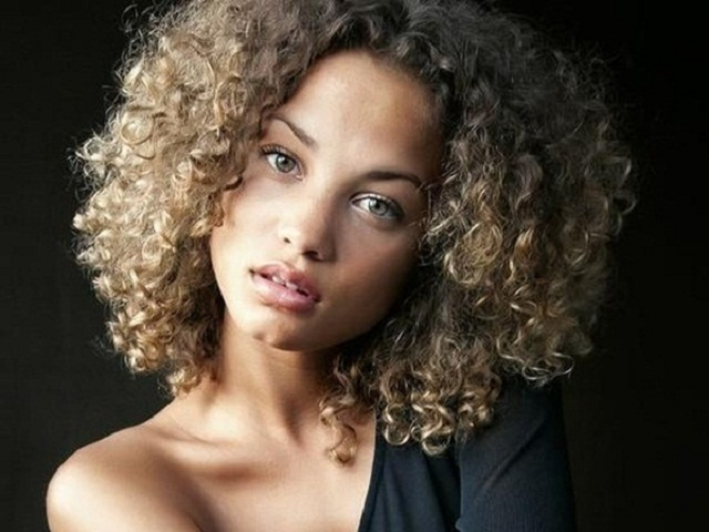 Tremendous 50 Trendy Short Curly Hairstyles For Black Women Hairstyle Inspiration Daily Dogsangcom