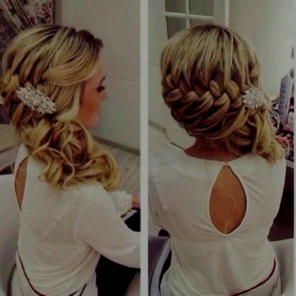 Simple Braid Hairstyles for Long Hair (16)