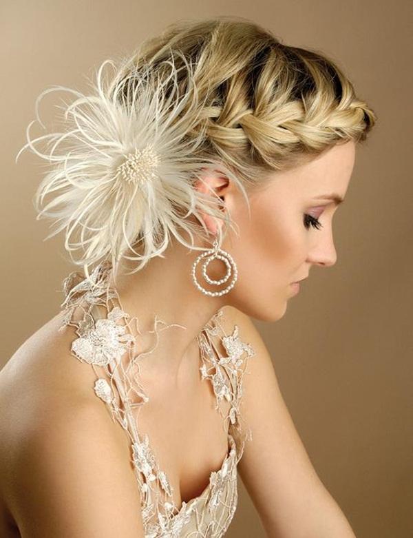 Simple Braid Hairstyles for Long Hair (35)