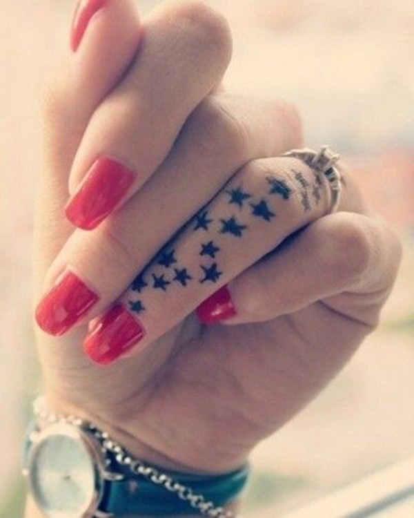 Small Tattoo Designs for Girls (11)