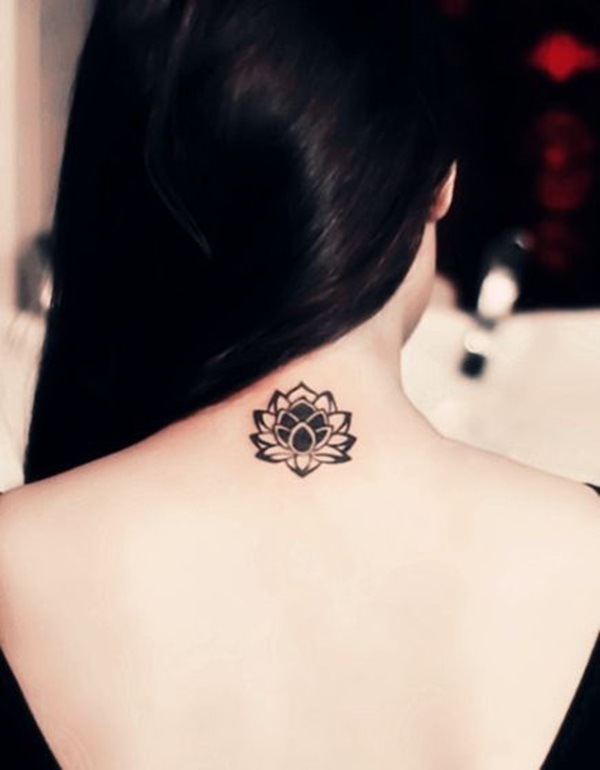 Small Tattoo Designs for Girls (26)