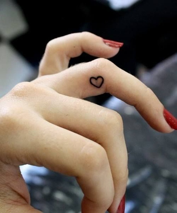 Small Tattoo Designs for Girls (27)
