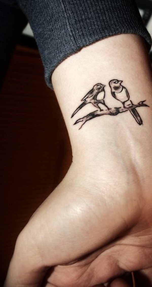 Small Tattoo Designs for Girls (28)