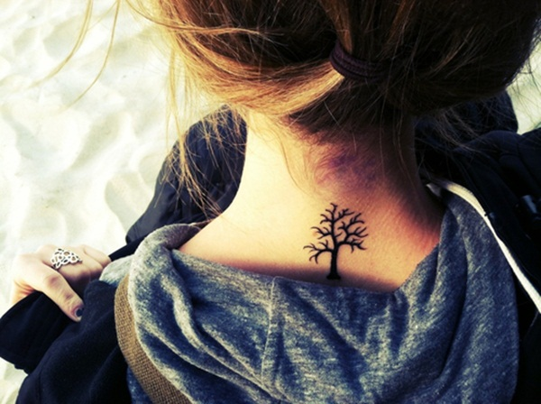 Small Tattoo Designs for Girls (5)