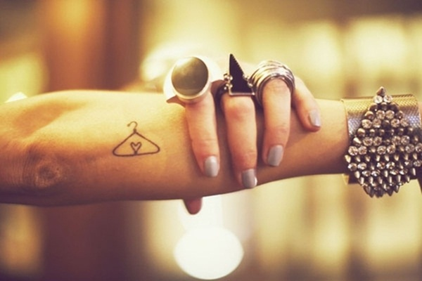Small Tattoo Designs for Girls (6)