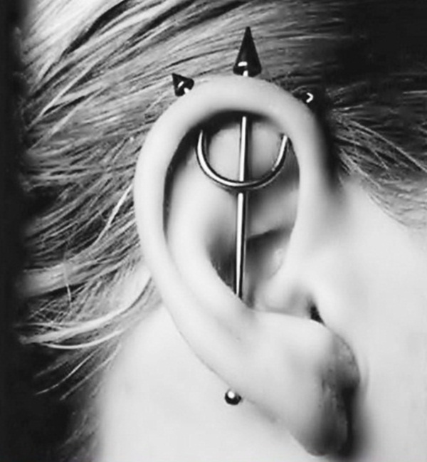 Types of Body Piercing (13)