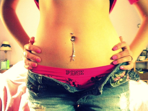 Types of Body Piercing (4)