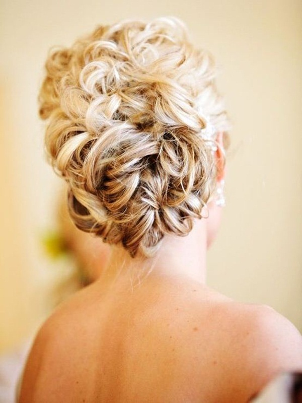 Bridal Hairstyles for Long and Short Hair18